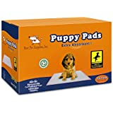 Best Pet Supplies - Premium Puppy Training Pad - 100...