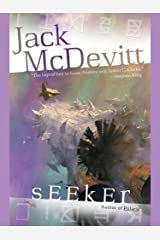 Seeker (An Alex Benedict Novel Book 3) Kindle Edition