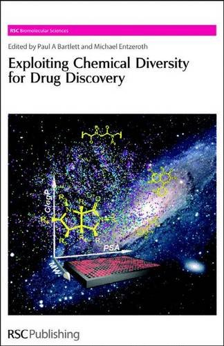 Exploiting Chemical Diversity For Drug Discovery  Rsc  Rsc Biomolecular Sciences