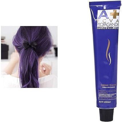 Tinte para el pelo, 100 ml, color crema, color de barro ...