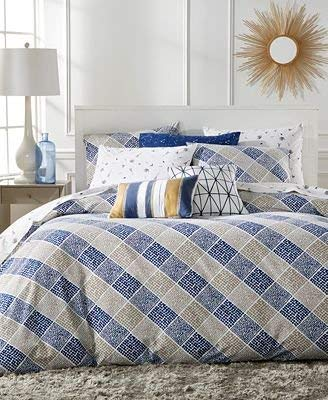 Collection Bedding Dots - Whim by Martha Stewart Collection Dot Com Bedding Ensemble Twin Comforter Set