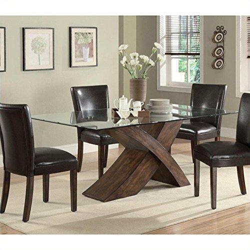 Large Dining Table Base - 8