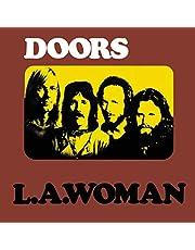 L.A. Woman (Vinyl)