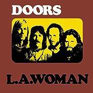 Doors - L.A. Woman (180 Gram Vinyl)