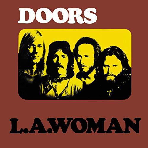 Doors - L.A. Woman (180 Gram Vinyl) (Door Rounded)