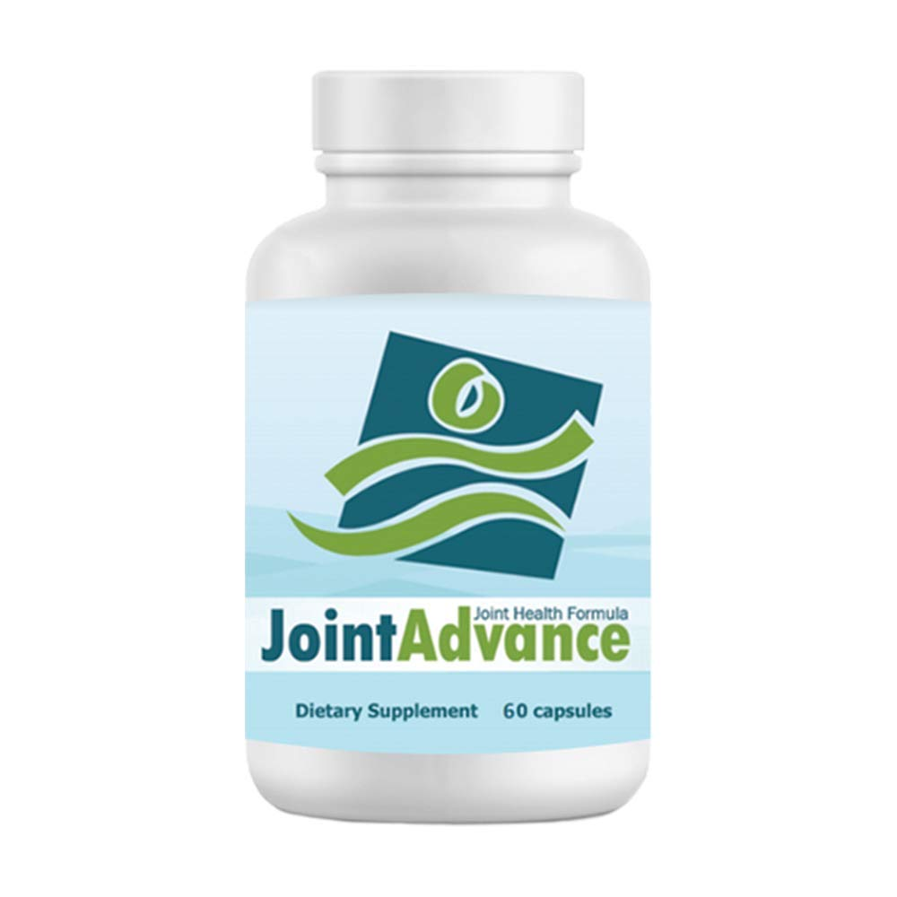 Joint Advance - All Natural Supplement for Healthy Joints - 1 Pack