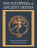 img - for Encyclopedia of Ancient Deities 2 vol set book / textbook / text book