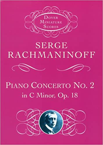 ラフマニノフ ピアノ 協奏曲 第 2 番 楽譜