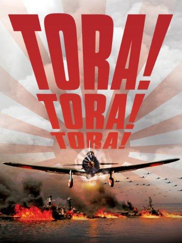 Amazon Com Tora Tora Tora Martin Balsam Joseph Cotten E G Marshall James Whitmore