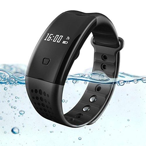 Pressure Bracelet Activity Calories pedometer