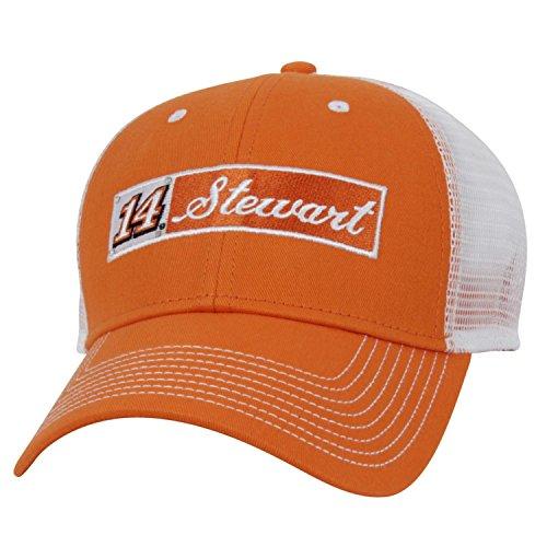 (Nascar Womens Tony Stewart #14 Ladies Fit Baseball Cap Trucker Hat)