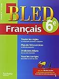 Français 6e by Daniel Berlion (2012-07-04)