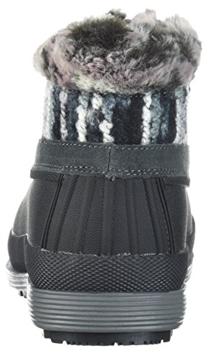 Lumi Ankle Zip Snow Women's Grey Propet Boot AZqxPEA
