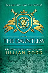 The Dauntless (Spy Girl Book 5)