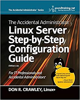 Linux Server Step By Step Configuration Guide Pdf