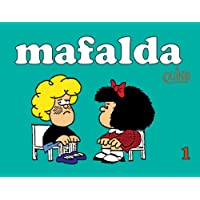Mafalda - Mafalda - Volume - 1