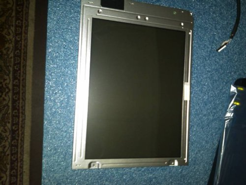 Tft 10.4 Lcd Panel - Sharp Lq104v1dg21 10.4 Inch A-Si Tft-Lcd Panel 640X420 Resolution Lq104v1dg21