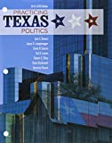 Bundle: Practicing Texas Politics, 2015-2016, 16th + LMS Integrated for MindTap Political Science, 1 term (6 months) Printed Access Card