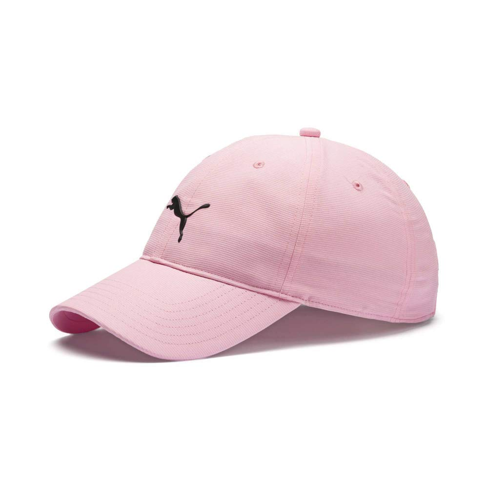 32a2cfba2d8 Amazon.com   Puma Golf 2018 Men s Pounce Hat (Bright White