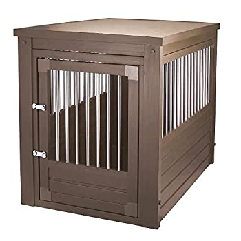 Image of Pet Supplies ecoFlex Pet Crate/End Table