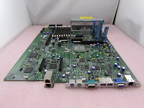 HP DL380 G5 2x Quad Capable Socket 771 5000P Motherboard ...