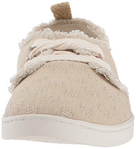 for sale online Sanuk Women's Maisie Sneaker Natural buy cheap extremely IsTIiSC