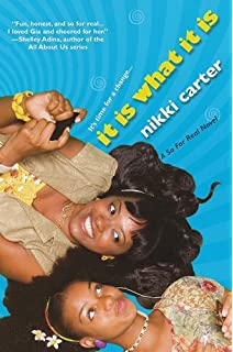 Cool Like That: A So For Real Novel
