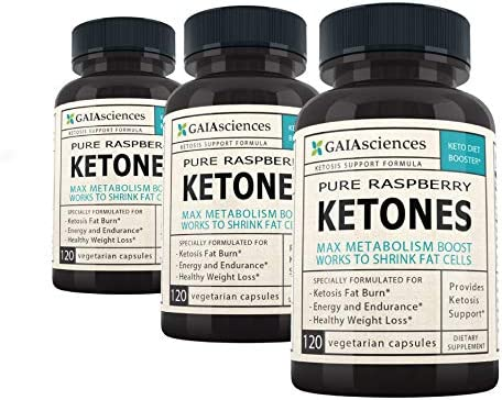 Ketone Pills Ultra Energy Boost: Weight Loss Pills That Works Fast for Women and Men, Get The Max Strength Keto Supplement Weight Loss Diet Pills for Intermittent Fasting for Women and Men Bulk 3 PK 1