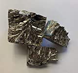 Rotometals Kilo (2.2 pounds) Bismuth Metal