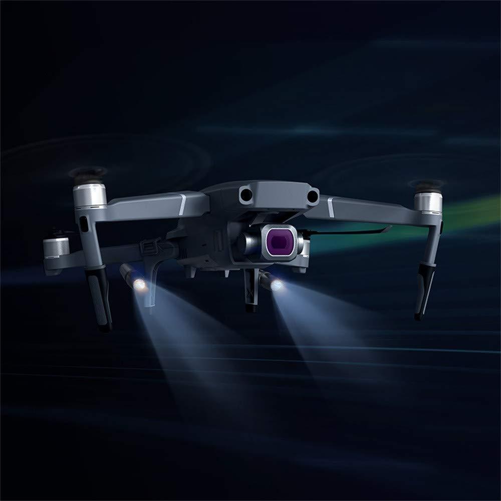 TPulling DJI Mavic 2 Pro//Zoom Drohne Zubeh/ör
