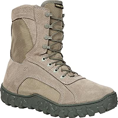 Rocky Men's Fq00103-1 Military and Tactical Boot: Shoes