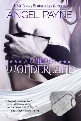 A WILDer Wonderland: Sexy Stories Of The Season (WILD -- Warriors Intense in Love & Domination -- Boys of Special Forces) (Volume -