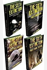The Sixth Extinction: Omnibus Edition (Books 1 - 4) Kindle Edition