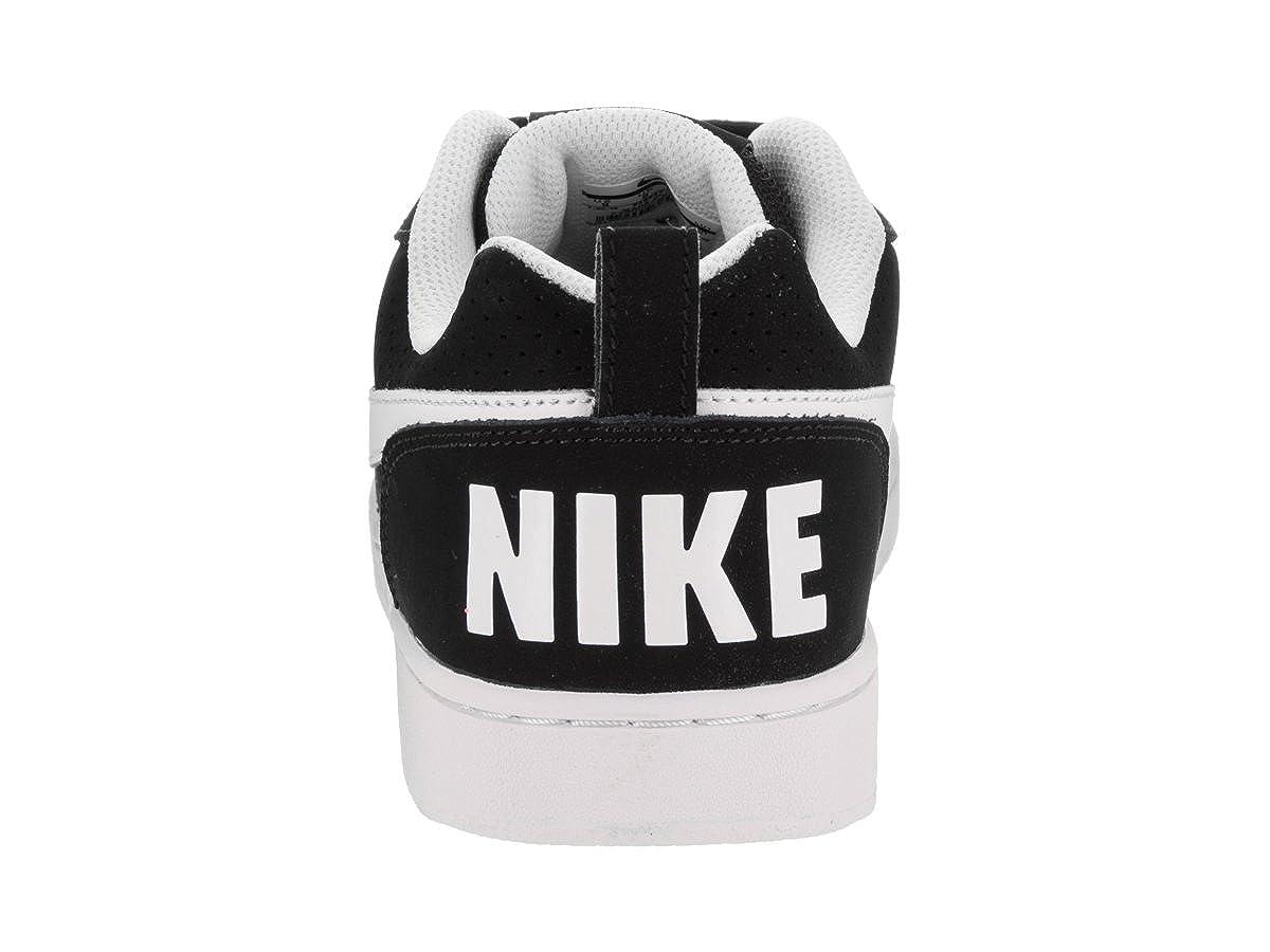 online store 8d9f8 042d7 Nike Herren Court Borough Low Basketballschuhe, grau, 38.5 EU  Amazon.de   Schuhe   Handtaschen