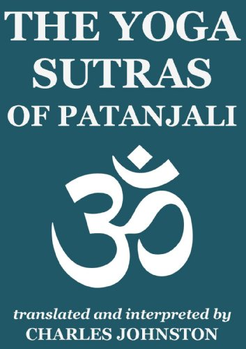 The Yoga Sutras of Patanjali (Annotated Edition)