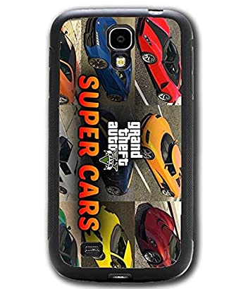 Carcasa Samsung Galaxy S4 Case Cover, Grand Theft Auto V ...