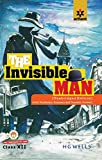 CBSE The Invisible Man for Class 12 for 2018 - 19