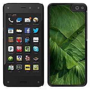 EJOY---Cubierta de la caja de protección para la piel dura ** Amazon Fire Phone ** --Col Jardinería Yard Eco Vegetal