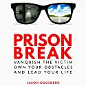 Prison Break: Vanquish the Victim, Own Your Obstacles, and Lead Your Life Audiobook by Jason Goldberg Narrated by Jason Goldberg