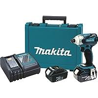 Makita LXDT01X1 18V Cordless Impact Driver Kit