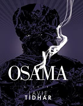 Osama by Lavie Tidhar fantasy book reviews