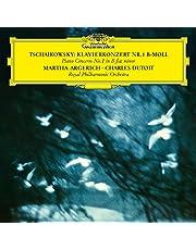 Tchaikovsky: Piano Concerto No. 1 in B-Flat Minor, Op. 23 (Vinyl)
