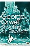 """Shooting an Elephant - And Other Essays (Penguin Modern Classics)"" av George Orwell"