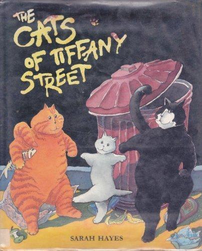 The Cats of Tiffany Street