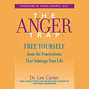 The Anger Trap Audiobook