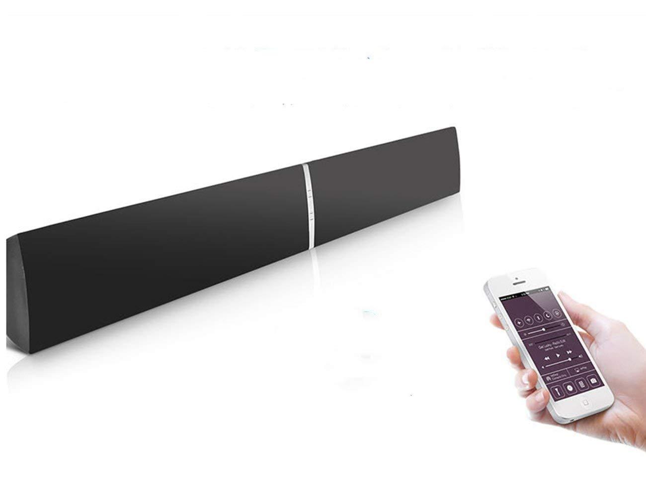 LuguLake T180 TV Sound Bar Bluetooth Speaker