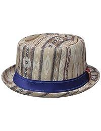 Robert Graham Mens Arizona Porkpie Hat Hat
