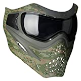 V-force Grill Special Edition Mask / Goggle - Digicam
