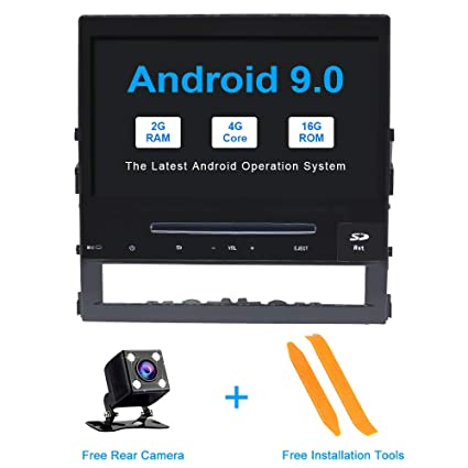 ZLTOOPAI Android 9.0 AutoRadio 2 din GPS Navigation For VOLVO S60 V70 XC70 2000-2004 Support Screen Mirror WiFi Full RCA Output Steering Wheel Control