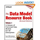 The Data Model Resource Book, Vol. 1: A Library of Universal Data Models for All Enterprises